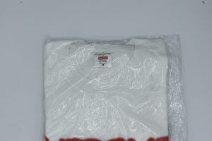 supreme white t shirt